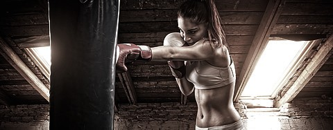 <h3>Boxing</h3> <p>Gym Balls, Aerobic Steps, Mats, Boxing, Flooring, General Accessories, Gloves, Weight Lifting Belts, Bags, Balls & Focus Pads, Training Stands & Straps & Wraps.</p> <u>View Boxing Accessories & Flooring Here</u>