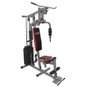 Bodyworx L700015 150LB Home Gym