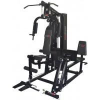 Bodyworx L8000LP 215LB Home Gym with Leg Press
