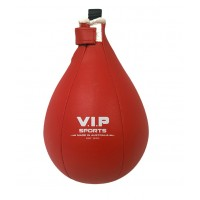 VIP060 Deluxe Leather Speedball (28CM)