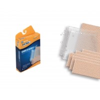 Spenco 2nd Skin X47260 Dressing Kit