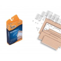 Spenco 2nd Skin X49165 Blister Kit