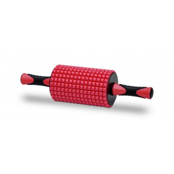 Bodyworx 4ASM142 Massage Roller & Stick Combo