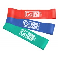 GoFit GF-PLP Power Loops