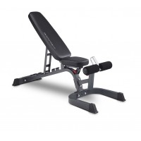 Bodycraft CF602G - Flat / Incline / Decline Bench (C999)