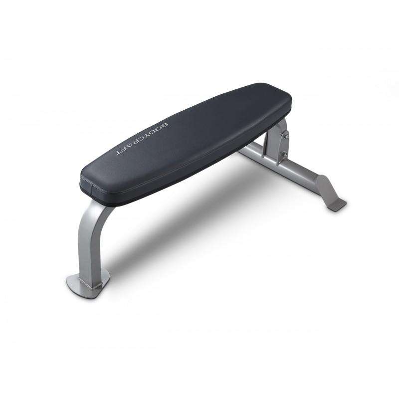 Bodycraft Cf600 Flat Utility Bench Gpi Sport Fitness