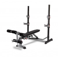 Bodycraft CF609 - Combination Bench