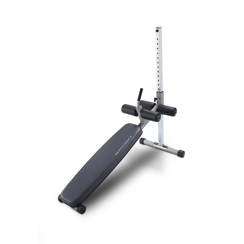 Bodycraft Cf680 Adjustable Ab Bench Gpi Sport Fitness