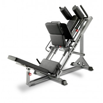 Bodycraft LF660 - Hip Sled
