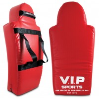 VIP032 Kick Shield with Head