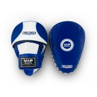 VIPFPLBW Focus Pad (Blue/White - Large)