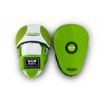 VIPFPLGB Focus Pad (Green/Black - Large)