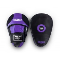 VIPFPLPB Focus Pad (Purple/Black - Large)