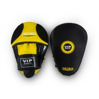 VIPFPLYB Focus Pad (Yellow/Black - Large)