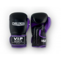 VIPMPGLPB Multi-Purpose Glove (Purple/Black - Large)