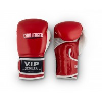 VIPMPGLRW Multi-Purpose Glove (Red/White - Large)