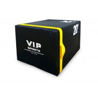 VIP045 Sports Plyometric Box