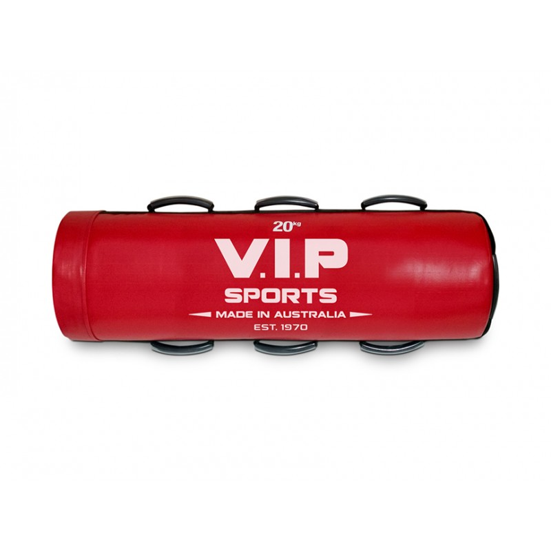 5d5f50667a VIP102RD Personal Trainers Bag (20KG) - GPI Sport   Fitness