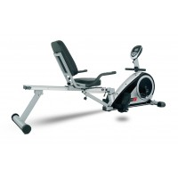 Bodyworx    KR905AT 2 in 1 Programmable Rower/Recumbent Bike