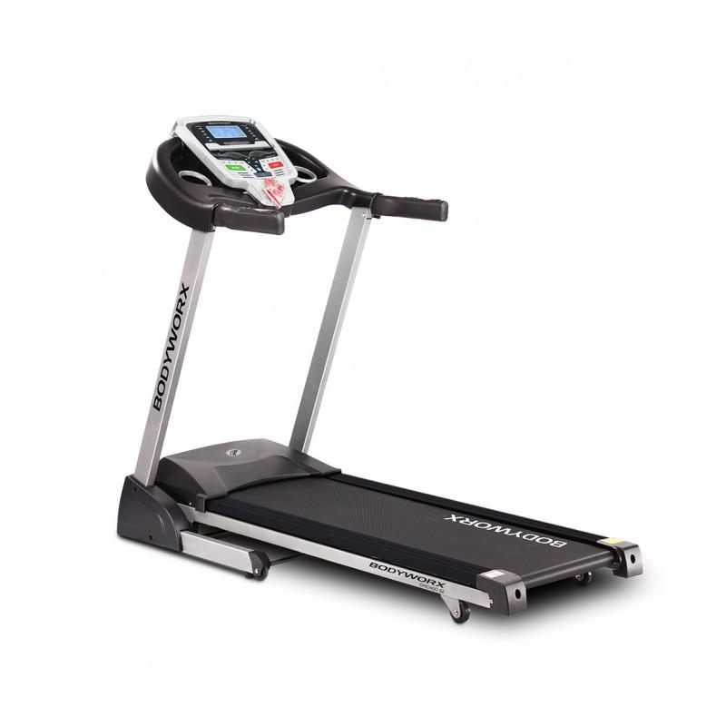 Life Fitness Treadmill Philippines: Bodyworx Chicago S2 Treadmill