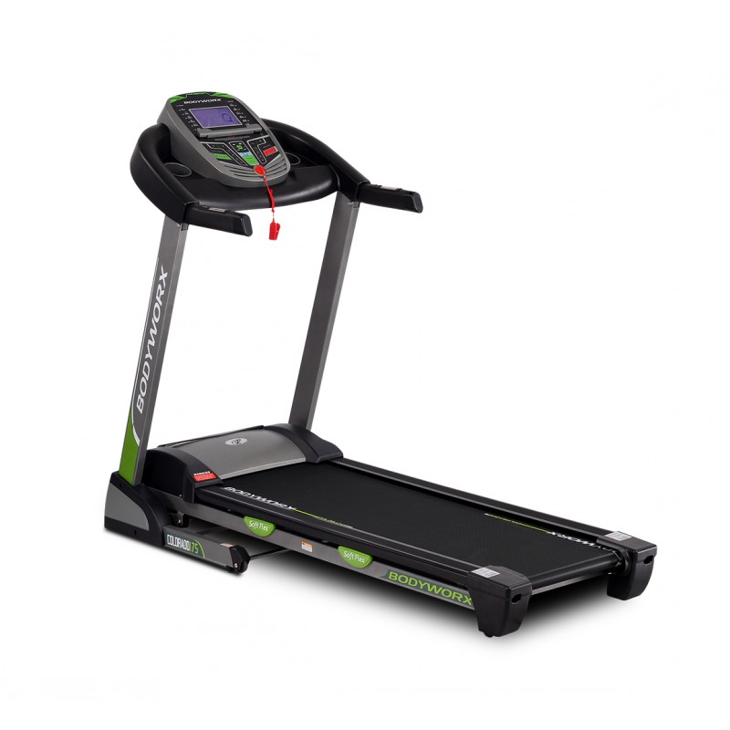 Bodyworx Colorado 175 Treadmill
