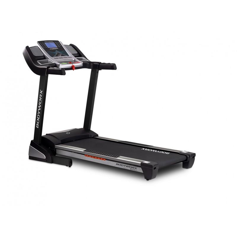 Life Fitness Treadmill Philippines: Bodyworx Seattle L1 Treadmill
