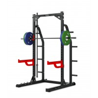 Pivot PXR6230 HD Half Rack