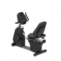 Spirit SCR800 Recumbent Bike