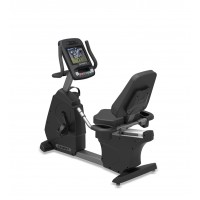 Spirit SCR800ENT Recumbent Bike