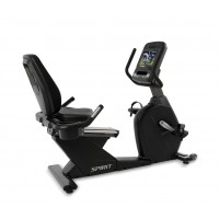 Spirit SCR900ENT Recumbent Bike