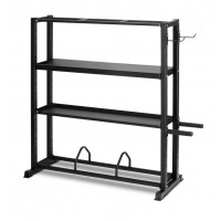 Bar Rack & Storage