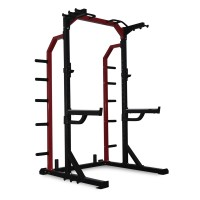 Bodyworx   L870HR  Heavy Duty Half Rack