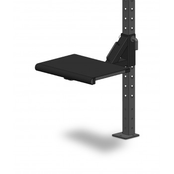 Bodyworx LCF107N Regular Step-up Platform