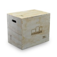Bodyworx CF176 Power Box