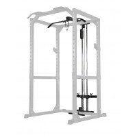 Bodyworx L475A Lat/Low Row Attachement