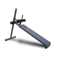 Bodyworx C605AB Adjustable Abdominal Ladder Bench