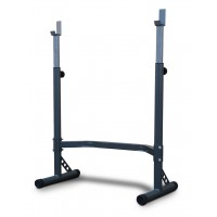 Bodyworx L329R Adjustable Rack