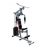 Bodyworx L7180 180LB Home Gym