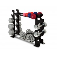 Marcy MDBR56 Dumbbell Rack