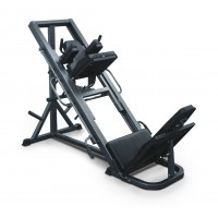 Leg Press / Hack Squat