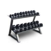 Bodyworx    7492-2 Dumbbell Rack (2 Trays)