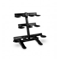 Bodyworx       75000 Kettlebell Rack (11 Tier)